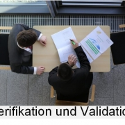 Validation und Verifikation